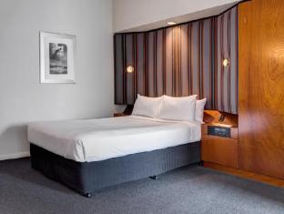 Regents Court Apartments Sydney - Deluxe Double