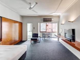 Regents Court Apartments Sydney - Guest Room