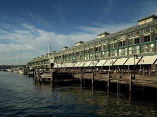 Regents Court Apartments Sydney - Exterior
