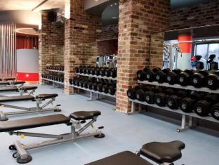 Regents Court Apartments Sydney - Local Gym