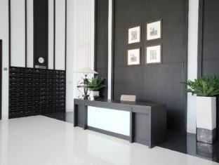 Kameo Grand Hotel & Serviced Apartments - Rayong Rayong - Reception
