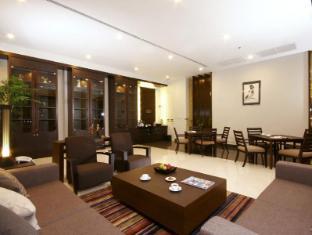 Kameo Grand Hotel & Serviced Apartments - Rayong Rayong - Executive Lounge