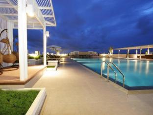 Kameo Grand Hotel & Serviced Apartments - Rayong Rayong - Swimming Pool