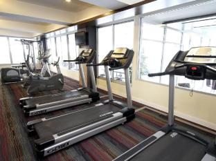 Kameo Grand Hotel & Serviced Apartments - Rayong Rayong - Fitness Room