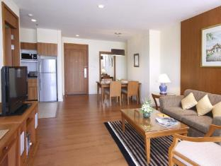 Kameo Grand Hotel & Serviced Apartments - Rayong Rayong - One Bedroom Suite