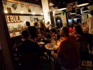Dekuta Hotel Bali - Restaurante