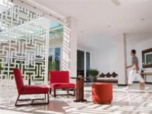 Dekuta Hotel Bali - Interior del hotel