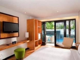 Dekuta Hotel Bali - Habitación