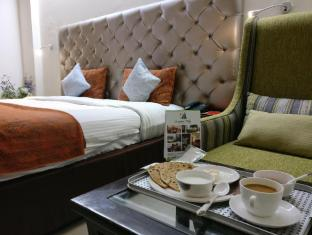 Comfort Villa Rooms and Suites - Cyber City