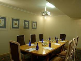 The Peninsula All Suite Hotel Cape Town - Boardroom