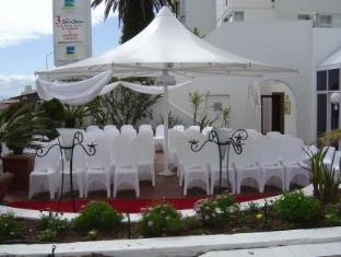 The Peninsula All Suite Hotel Cape Town - Wedding