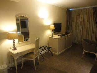 The Peninsula All Suite Hotel Cape Town - Suite Room