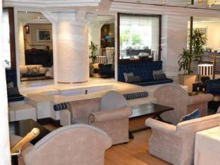 The Peninsula All Suite Hotel Cape Town - Business Center