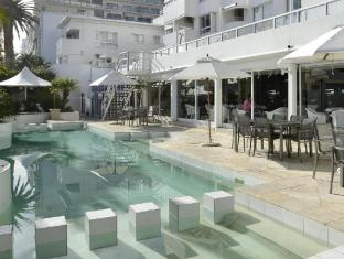 The Peninsula All Suite Hotel Cape Town - Swimming Pool