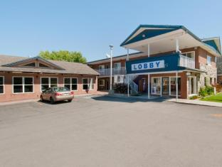 Kamloops Travelodge City Centre