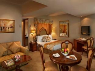 Hotel The Royal Plaza New Delhi - Gastenkamer