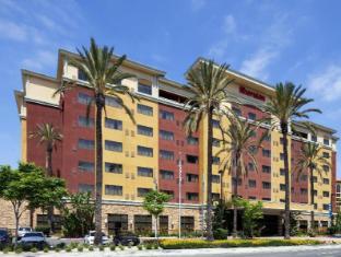 Sheraton Garden Grove Anaheim South Hotel