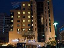 The Regenza By Tunga Hotel: exterior
