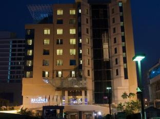 The Regenza By Tunga Hotel