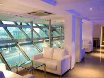 The Regenza By Tunga Hotel: lobby