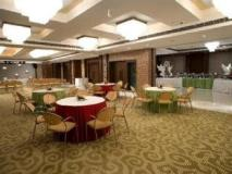 The Regenza By Tunga Hotel: ballroom