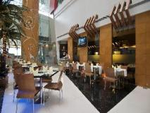 The Regenza By Tunga Hotel: restaurant