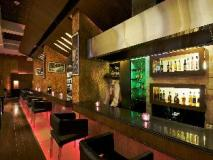The Regenza By Tunga Hotel: pub/lounge