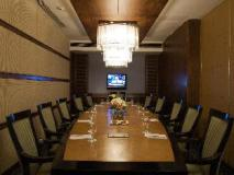 The Regenza By Tunga Hotel: meeting room