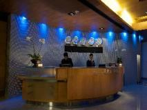 The Regenza By Tunga Hotel: reception