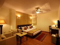 Hotel in India | Waves Hotel