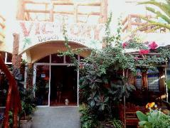 Philippines Hotels | Victory Beach Resort