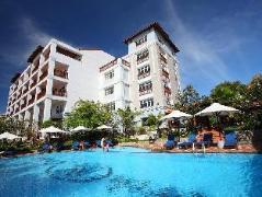 Novela Muine Resort & Spa Vietnam