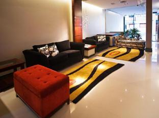 Howard Johnson Hotel Boutique Recoleta Buenos Aires - Interior