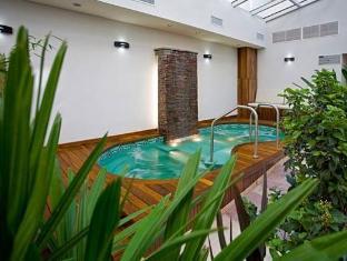Howard Johnson Hotel Boutique Recoleta Buenos Aires - Hot Tub