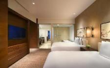 Twin Grand Suite
