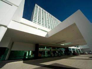 Pullman Kuching Hotel קוצ'ינג - כניסה