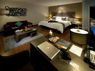 Pullman Kuching Hotel Kuching - Guest Room