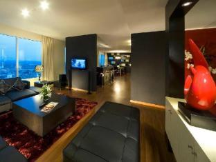 Pullman Kuching Hotel Kuching - Gästezimmer