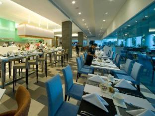 Pullman Kuching Hotel Kuching - Restaurang