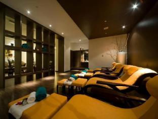 Pullman Kuching Hotel קוצ'ינג - ספא