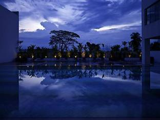 Pullman Kuching Hotel Kuching - Aussicht