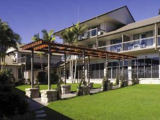 Mercure Clear Mountain Lodge Hotel