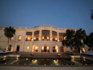 Nadesar Palace Hotel