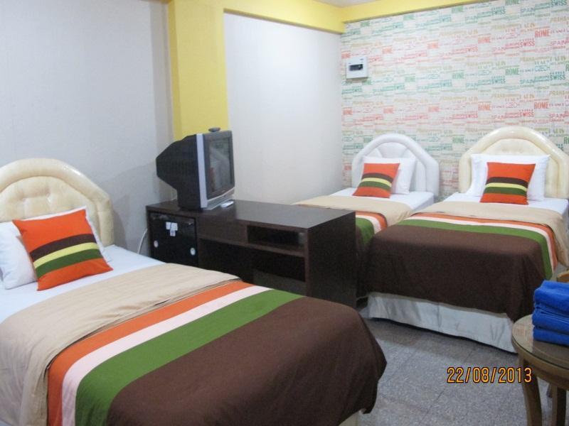 banglumpoo place guest house