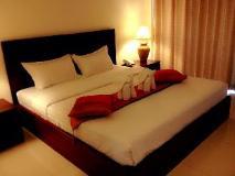 Sabaidee@Lao Hotel: guest room