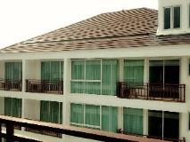 Sabaidee@Lao Hotel: exterior