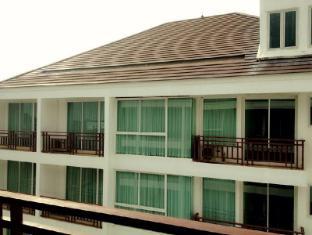 Sabaidee@Lao Hotel Vientiane В'єнтьян - Зовнішній вид готелю