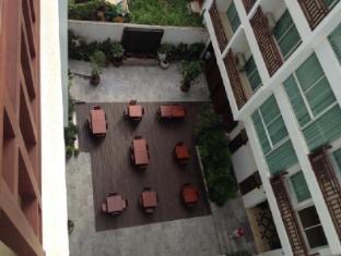 Sabaidee@Lao Hotel Vientiane В'єнтьян - Оточення