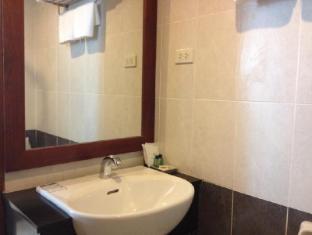 Sabaidee@Lao Hotel Vientiane В'єнтьян - Ванна кімната