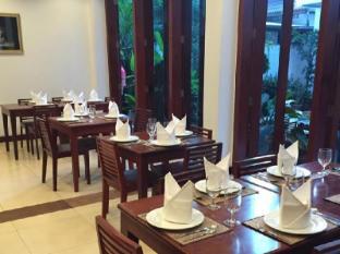 Sabaidee@Lao Hotel Vientiane В'єнтьян - Ресторан